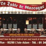 TABLE GASCOGNE_195
