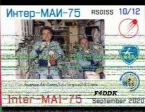 ISS-F4DDK-3